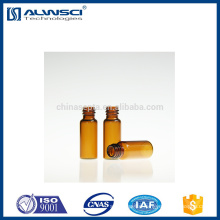 BEST PRICE vial closure with 8mm PTFE septa chromatography vial with Natural rubber FEP septa