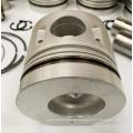 La fábrica proporciona el equipo de reparación del motor diesel de la excavadora ISUZU