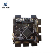Car Dashboards electronic board assembly PCBA, PCBA & PCB Clone & design