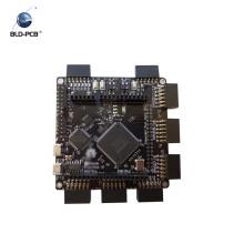 Painéis de carro montagem de placa eletrônica PCBA, PCBA & PCB Clone & design