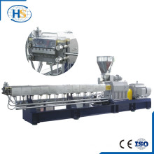 Plastic Granules Extrusion Machine for Color Masterbatch