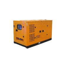 Weichai бесшумный дизель-генератор 90KVA