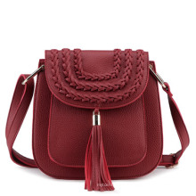 Best Selling Beautiful PU Leather Designer Ladies Handbags