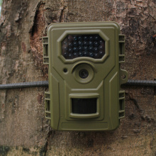 จับเวลา 12MP Time Llapse Hunting Wildlife Video Camera