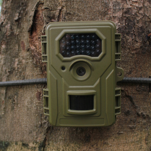 12MP Time Llapse Jacht Wildlife Video Camera