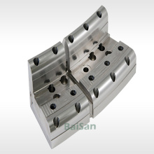 CNC Machining Aviation Aircraft Fixture Alloy Steel 4130