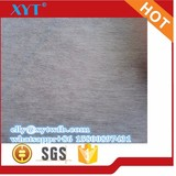 Good quality impregnated nonwoven fabric for interlining