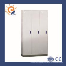 FG-49 Novo produto clínico 3 portas mandarin gabinete