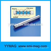 High quality super strong neodymium bar magnets