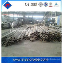 High Precision the triangle tube and the rhombus steel tube