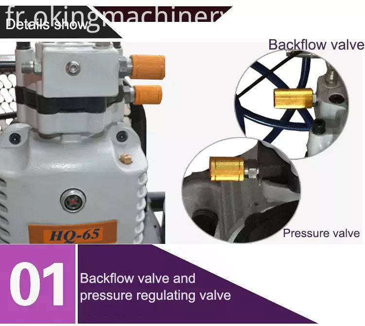 Road Line Marking Machine Factory