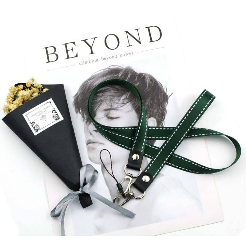 Id Card Ropes