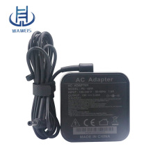 19v 3.42a square shaped adapter 65w for Asus