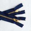 Металлические молнии для джинсы 7044