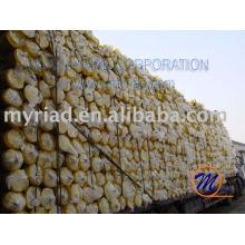 Glasfaser-Dämmung, Glasfaser-Filz, Mineralwolle