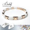Destiny Jewellery Crystals From Swarovski Bracelet
