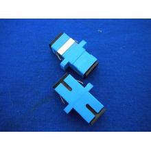 Adaptador Simplex de Fibra SC / PC Simplex