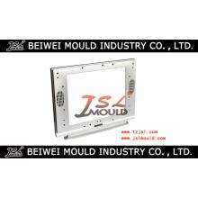 Plastique TV Set Moule