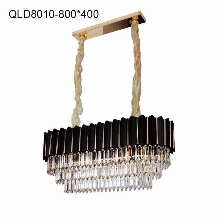 Qld8010 L800w400 H350 E14 13pcs