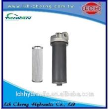Comercio garantía de alta calidad al por mayor filtro de succión de aceite hidráulico