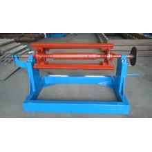 Colored Steel Decoiler