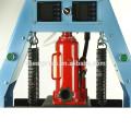 20T Jack FJXHB5-N1 Hidráulica e pneumática de Rosin Heat Press à venda