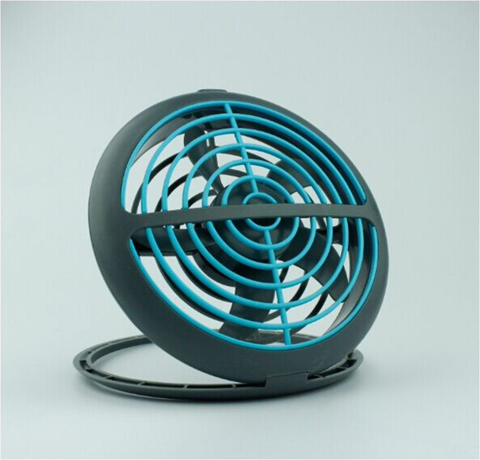 Foldable Mini Dc Fan