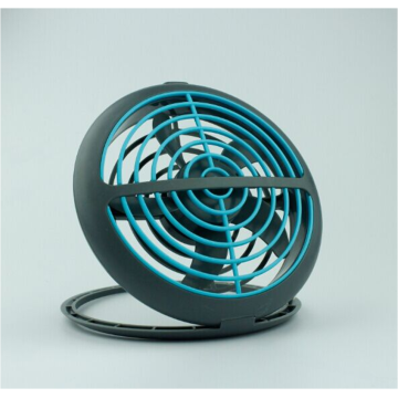 Top for China Portable Dc Fan, Dc Usb Led Fan, Dc Ceiling Fan manufacturer Foldable Mini Dc Fan export to Ghana Exporter