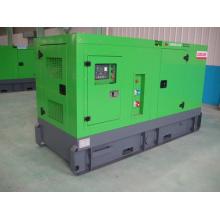 48kw / 60kVA Slient Perkin groupe électrogène diesel avec CE approuvé