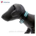 Servicio Dog Vest Harness Dog Clothes Accesorios para mascotas D-ring 100% Nylon Reflective Dog Collar
