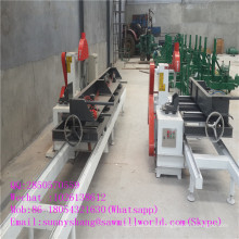 High Quality Sliding Table Sawmill Cutting Machine