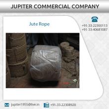 Hot Selling Dealer of Jute Rope au prix commercial pour les acheteurs en vrac