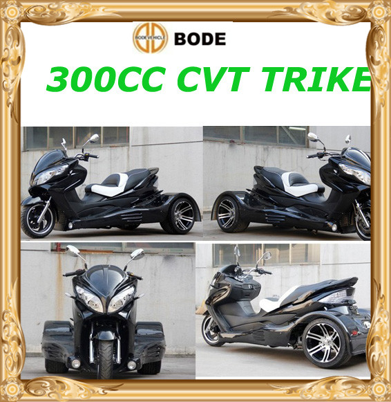 2015 scooter Trike 300 CC