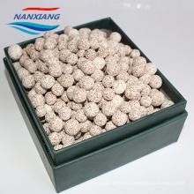 кварцевый песок керамический био шар для аквариума фермы биофильтр рыбы