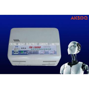 Estabilizador de tensión TM-1000VA