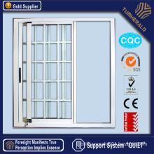Aluk Brand Custom Aluminum Storm Windows