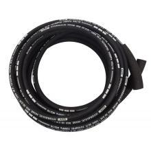 Tuyau hydraulique à haute pression tressé par fil