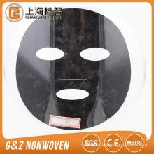 facial cleanser skin care binchotan charcoal fiber facial mask