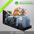 Factory supply Japan Original 600KW Mitsubishi engine diesel generator