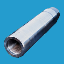 Motor de Downhole Top Sub