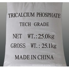 Aditivo Grado Alimentario Fosfato Tricálcico TCP