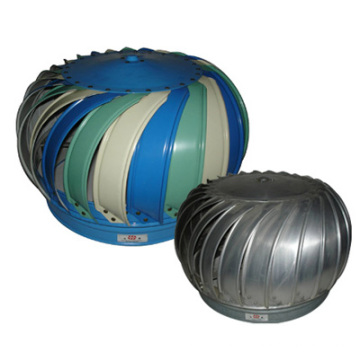 JLF Non Power Turbo Ventilation ventilateur/toit toit/Fan ventilateur de tirage (300-800MM)