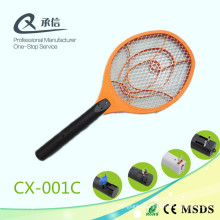 Portable Electric Power Bug Fly Mosquito Swatter Zapper for Camping