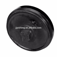 Front Idler 9143400 For Hitachi EX200-2 EX200-3 Excavator Undercarraige Parts