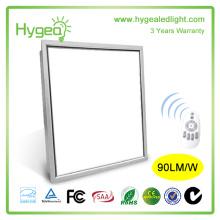 CE ROHS UL SAA DLC approved 300x300 600x600 1200x600 600x300 1200x300 led panel ceiling light