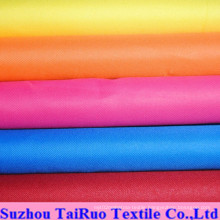 100% Nylon 600d Oxford for Cloth Fabric