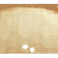 Barraca de dossel circular moqueto de estilo novo com renda romântica
