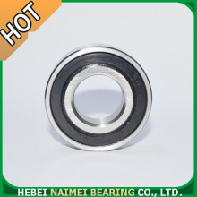Low Friction Deep Groove Ball Bearing 6305