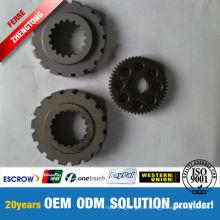 Fábrica de OEM & ODM para productos de aleaciones pesadas de tungsteno