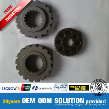 OEM&ODM Factory for Tungsten Heavy Alloys Products